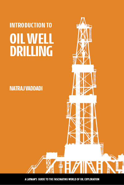 Introduction to Oil Well Drilling - book
